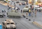 «خلده» در خط آتش؛ هرج ومرج امنیتی لبنان در آستانه سالگرد انفجار بیروت