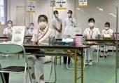 اعلام وضعیت اضطراری در 4 استان ژاپن / احتمال کنارهگیری پزشکان داوطلب ژاپنی از المپیک