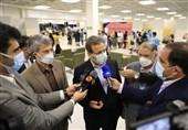 آمادگی ایرانمال برای افزایش تزریق واکسن کرونا به 50هزار نفر در روز