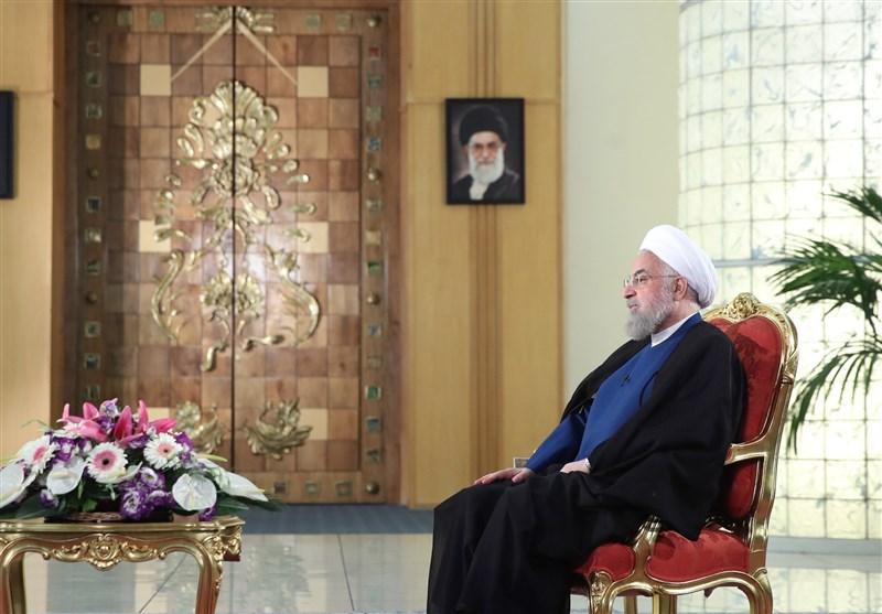 روحانی: اگر الان سال 92 باشد من همین مسیر را میروم/ از فردا کار علمی میکنم