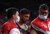 المپیک 2020 توکیو  گرایی: حریفم را شکست میدهم و به فینال میروم/ اجازه ندادم باخت محمدعلی ذهنم را خراب کند