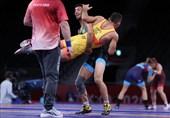 لحظه به لحظه با نتایج روز یازدهم المپیک 2020 توکیو| گرایی مقابل قهرمان جهان پیروز شد و به نیمه نهایی رفت