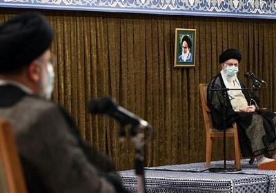 پخش زنده | مراسم تنفیذ رئیس جمهور منتخب در حسینیه امام خمینی(ره)