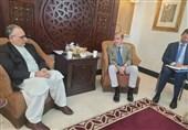 رایزنی اتحادیه اروپا با تیم مذاکره دولت افغانستان در قطر