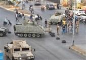 انفجار اوضاع امنیتی؛ مرحله چهارم پروژه معروف آمریکا در لبنان