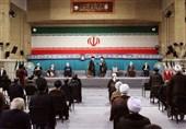 مراسم تنفیذ سیزدهمین دوره ریاستجمهوری اسلامی برگزار شد