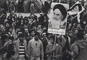 """کتابی که سرچشمه اصلی """"شروع و استمرار انقلاب اسلامی"""" را نشان میدهد"""