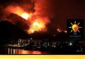 ترکیه، آتش سوزی و فلسفه حکمرانی