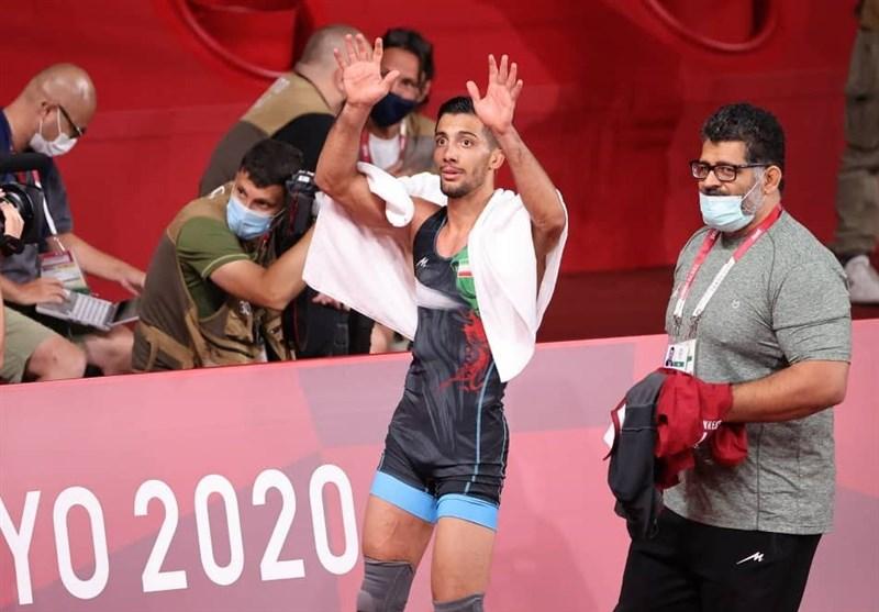 المپیک 2020 توکیو , کشتی - المپیک 2020 توکیو ,
