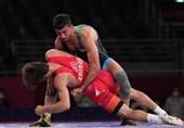 Tokyo 2020: Iran's Greco-Roman Wrestler Geraei Looks to Win Gold