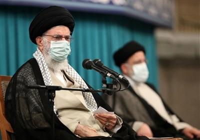 رهبر معظم انقلاب در مراسم تنفیذ: تشکیل کابینه جدید به تأخیر نیفتد/ دولت مردمی بهمعنای واقعی کلمه محقق شود