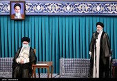 إبراهیم رئیسی: سنتابع موضوع رفع العقوبات لکن لن نربط حیاة الإیرانیین بإرادة الأجانب