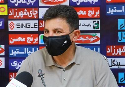 قلعهنویی: میدانم سرچشمه ظلمها به من کجاست اما کاری از دستم بر نمیآید/ فوتبال ما باید عدالتمحور باشد که نیست