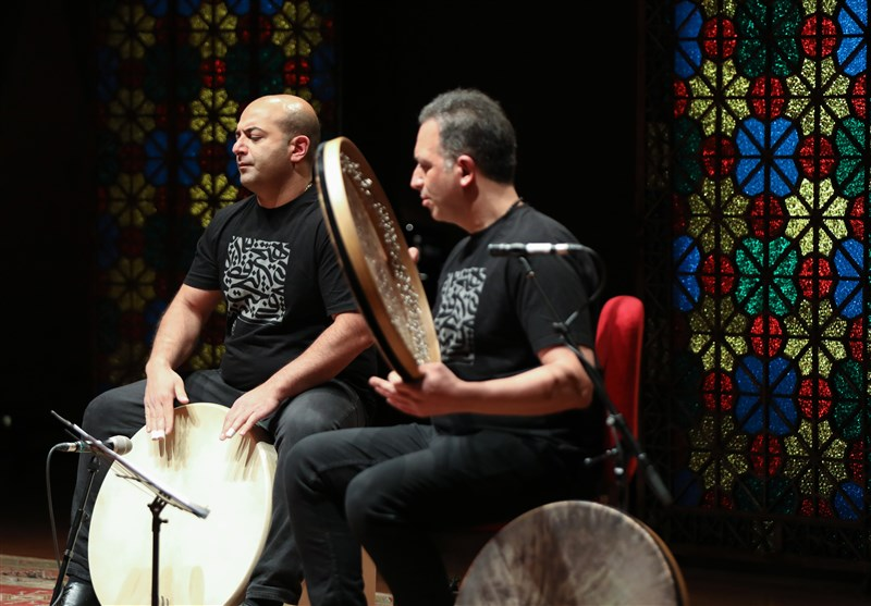 کنسرتهای موسیقی ایرانی , موسیقی ,