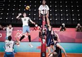 المپیک 2020 توکیو| ادامه شگفتیسازی آرژانتین با صعود به نیمه نهایی/ ایتالیا ناکام ماند