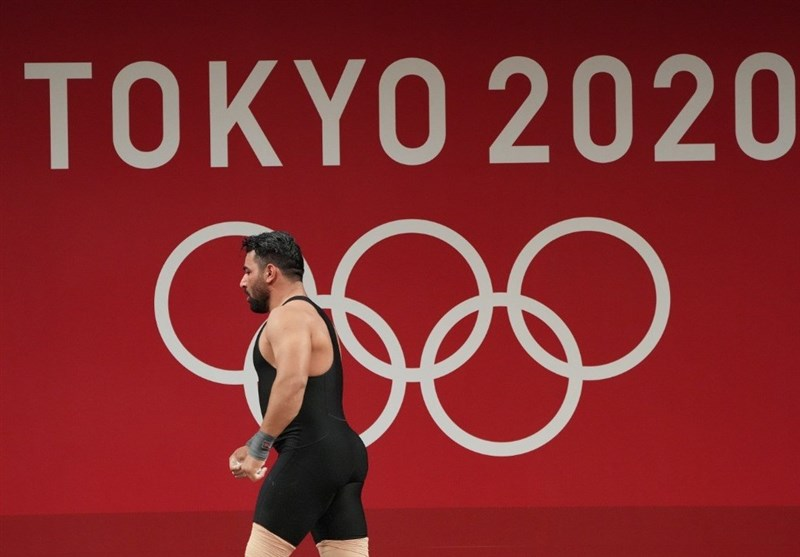کشتی - المپیک 2020 توکیو , المپیک 2020 توکیو ,