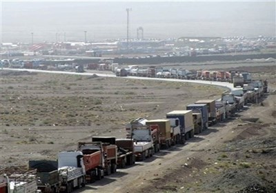 Iran-Afghanistan Border Crossings Operating Normally