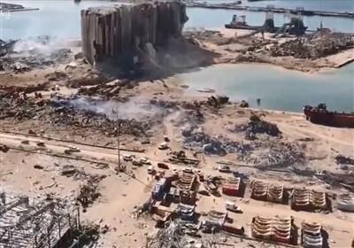 لبنان و اولین سالگرد انفجار بندر بیروت؛ زخمهایی که التیام نیافته است/ گزارش اختصاصی