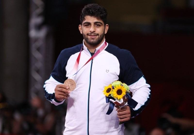 المپیک 2020 توکیو| پایان روز یازدهم با برنز ساروی و ثبت دومین مدال کاروان ایران/ گرایی کوچک فینالیست شد، گرایی بزرگ به برنز نرسید/استارت وزنهبرداری با نمایش ضعیف هاشمی