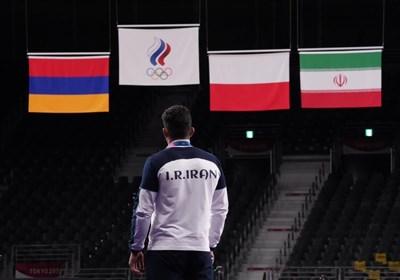 المپیک ۲۰۲۰ توکیو| پایان روز یازدهم با صعود ۲ پلهای ایران + جدول مدالی