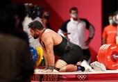 المپیک 2020 توکیو| باقری: هاشمی تا 225 کیلوگرم هم نیامده بود اما در المپیک مجبور شد/ او بدشانسی آورد