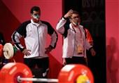 برخواه: مرادی و رستمی اگر ناراحتی داشتند باید با ما صحبت میکردند/ پاداش مسابقات جهانی ورزشکاران را دلسرد میکند