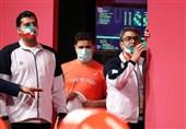 بیرانوند: برخواه درباره غایبان و درخواست مجدد، تصمیم میگیرد/ بیشتر ملیپوشان وزنهبرداری واکسینه شدهاند