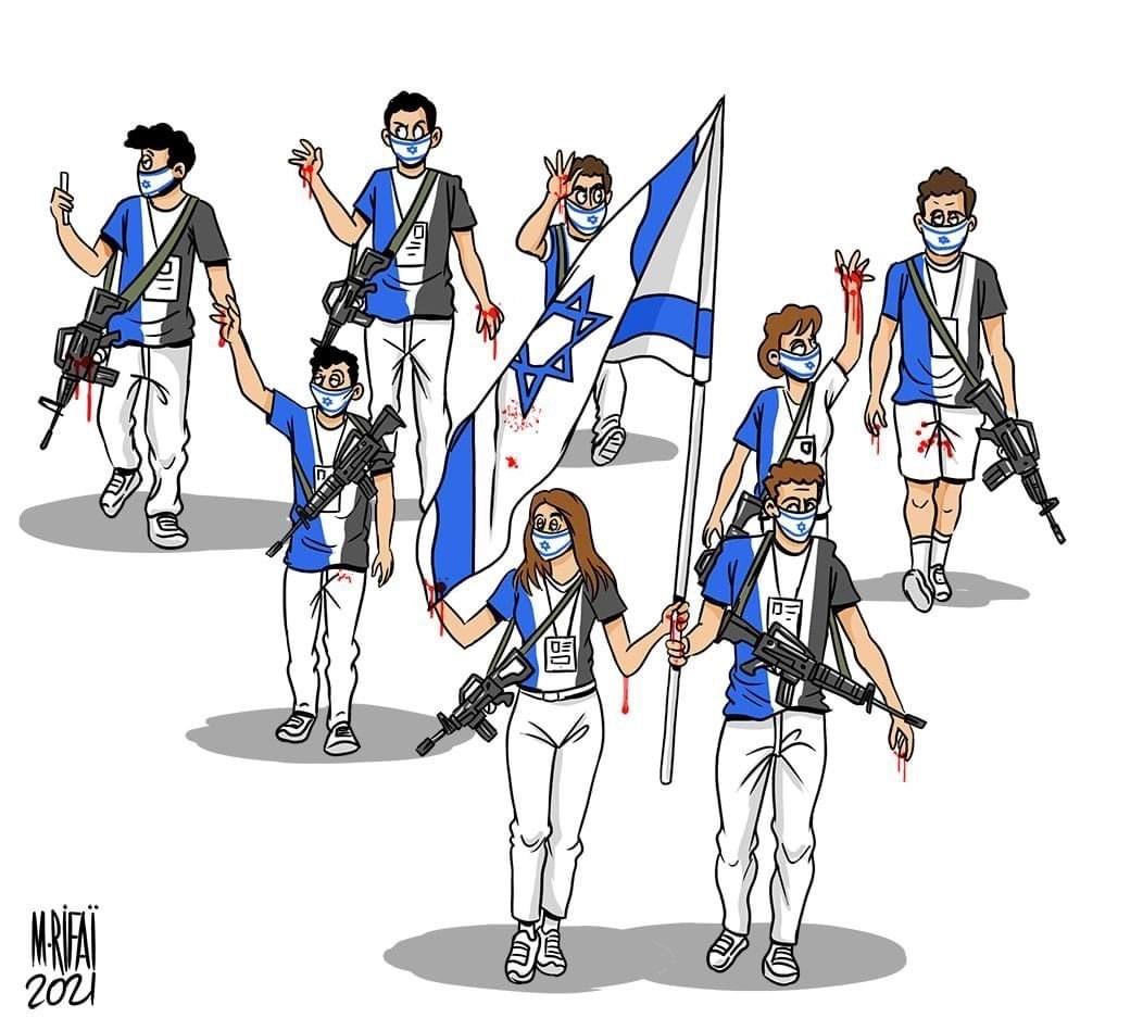 رژیم صهیونیستی (اسرائیل) , المپیک ,
