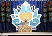 برپایی همایش مدیران هیئات مذهبی در استان قزوین به روایت تصویر