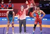 لحظه به لحظه با نتایج روز دوازدهم المپیک 2020 توکیو| شروع مقتدرانه آزادکاران؛ یزدانی و اطری راهی نیمه نهایی شدند