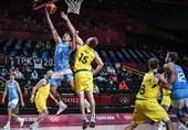المپیک 2020 توکیو| برنامه مرحله نیمه نهایی بسکتبال مشخص شد