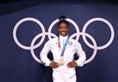 المپیک 2020 توکیو| اظهارات سیمون بایلز قبل از ترک ژاپن؛ از مشکل روانی تا مدال برنز