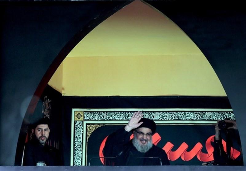 سید حسن نصرالله: به زودی از کشور ایران سوخت و دارو وارد میکنیم