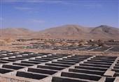 آرامستان جدید شهر کرمان به بهرهبرداری رسید