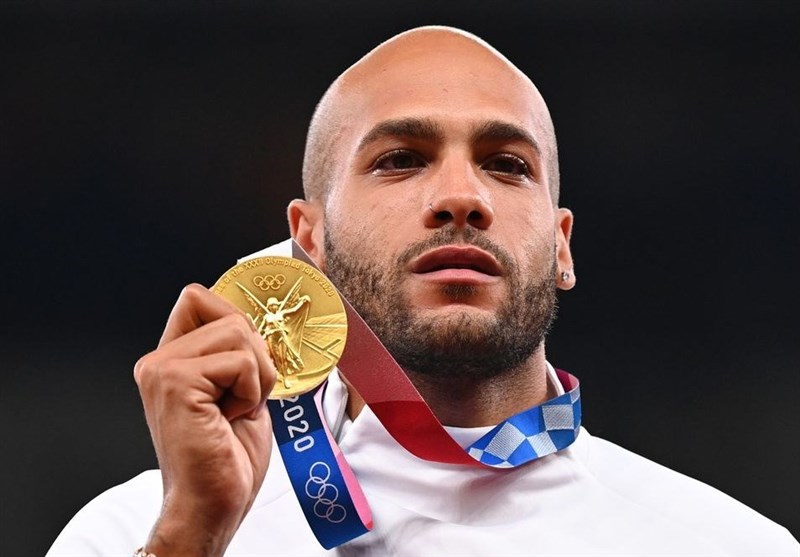 المپیک 2020 توکیو| دوپینگ قهرمان ایتالیایی دوی 100 متر؟/ رئیس CONI: هرگز! این حرف شرمآور است