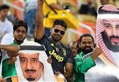 تحرکات عربستان برای میزبانی مشترک با ایتالیا در جام جهانی 2030