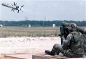 آمریکا سامانه موشکی جاولین در اختیار ارتش گرجستان قرار میدهد