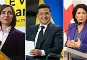 دیدگاه دیپلمات روس درباره عضویت اوکراین، گرجستان و مولداوی در اتحادیه اروپا