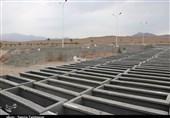گزارش تسنیم نتیجه داد/ کلنگ ساخت آرامستان جدید بادرود بر زمین زده شد