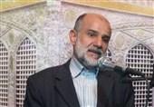 عرض توسل مداح فقید حرم رضوی به امام رضا (ع) + فیلم