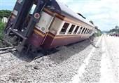 2 کشته و دهها زخمی در اثر تصادف دو قطار مسافربری در چک