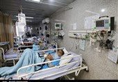 COVID Figures in Iran: Death Toll Tops 92,000, New Cases Close to 40,000