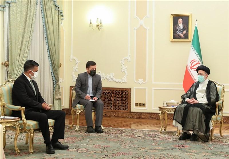 Iran, ALBA Coordinate Plans to Counter US