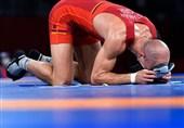 المپیک 2020 توکیو| خداحافظی رقیب سرشناس گرایی بعد از کسب مدال برنز المپیک + عکس