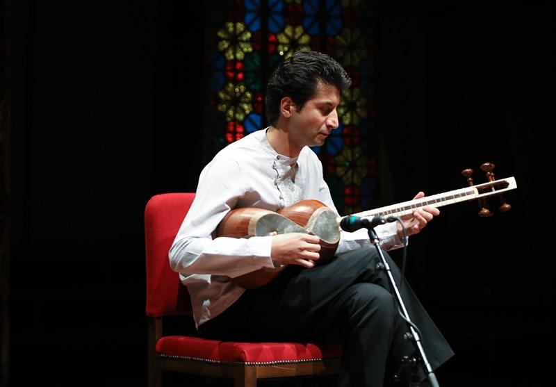 موسیقی , کنسرتهای موسیقی ایرانی , تار ,