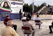 سرگردانی 40 ساله شهروندان تهرانسر برای اخذ سند/ گلایه از دولت روحانی + فیلم