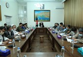 برگزاری نشست چگونگی تامین امنیت مراسم ماه محرم در افغانستان