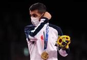 المپیک 2020 توکیو  گرایی: آرزوی هر ورزشکاری مدال المپیک است/ به رؤیایم رسیدم