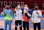 المپیک 2020 توکیو| پایان کار فرنگیکاران با یک طلا و یک برنز