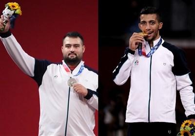 روز دوازدهم المپیک 2020 توکیو| محمدرضا گرایی، دومین طلایی کاروان ایران شد/ داودی در وزنهبرداری نقره گرفت/ صعود حسن یزدانی به فینال/ اطری به ردهبندی رفت